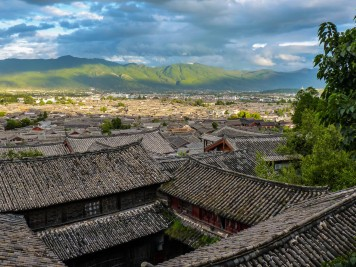 Top 5 places to see in China