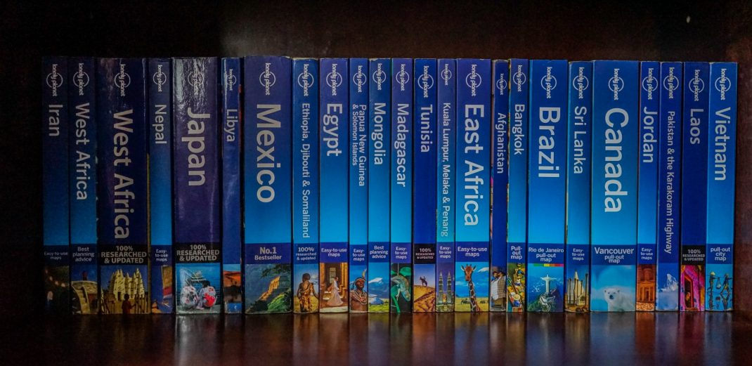 Lonely Planet - Shop Guide Books, Language Guides, Art ...