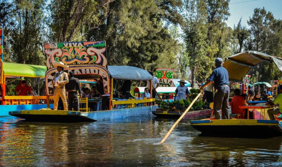 Top 5 Offbeat Places to Visit in Mexico