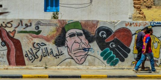 Libya Trials and Tribulations: Life in Libya After the Revolution