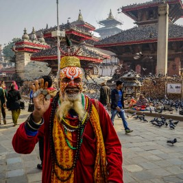 Nepal Still Welcomes Tourists Even After The Devastation