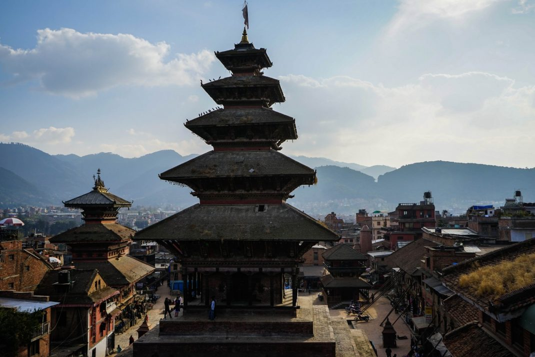 Nepal Still Shines after the Earthquake