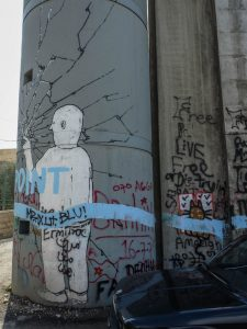Jerusalem and the West Bank – Israel and Palestine