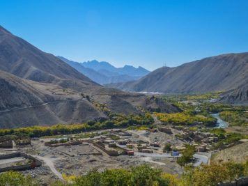 Kabul and the Panjshir Valley – Afghanistan