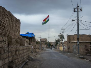 Detour through Iraq: Kurdistan, Iraq