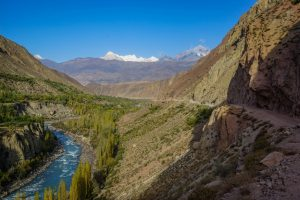 The Kalasha Valleys, Chitral – Pakistan