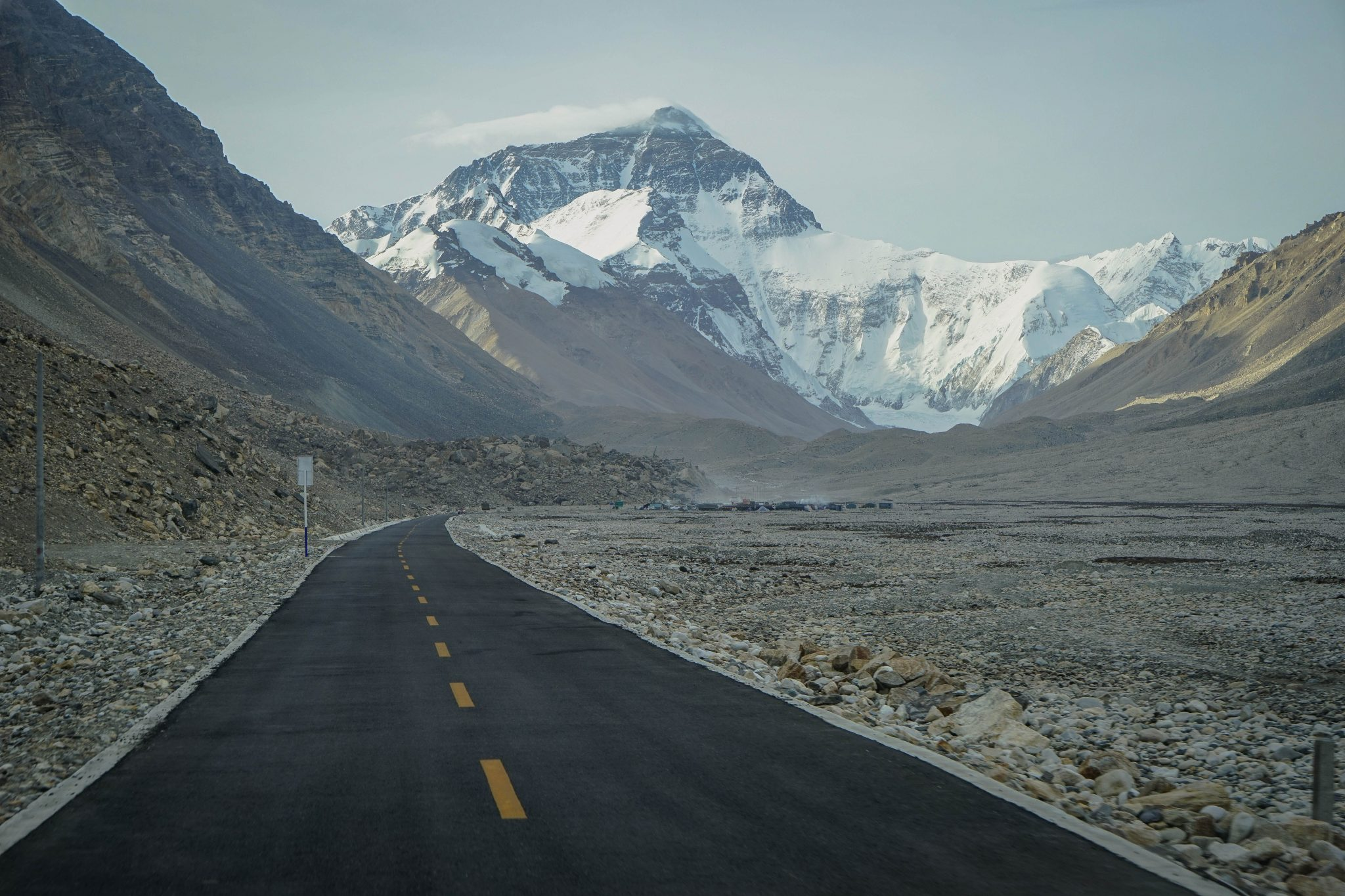 highway to everest mount - photo #38