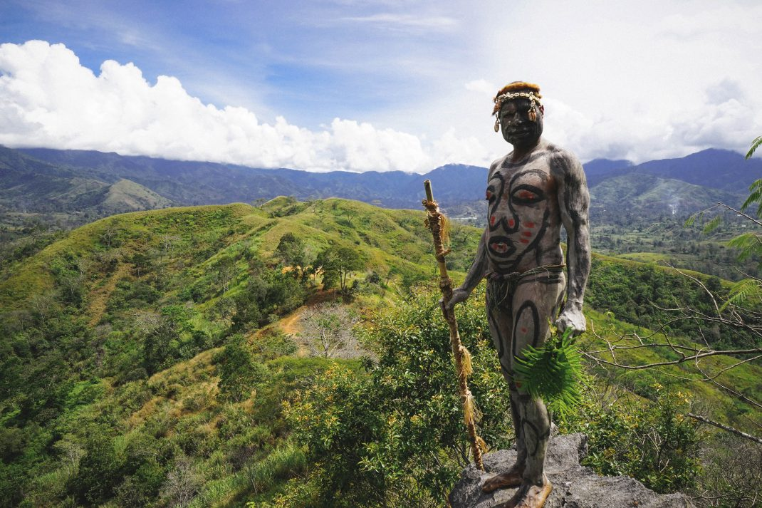 Guide To Travel Papua New Guinea Cheap Uncharted Backpacker