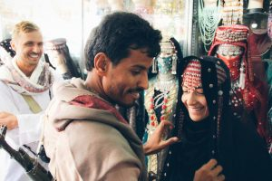 10 Tips for Female Travellers in the Middle East