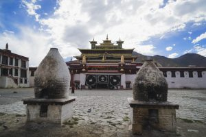 Exploring the Yarlung Valley, Tibet