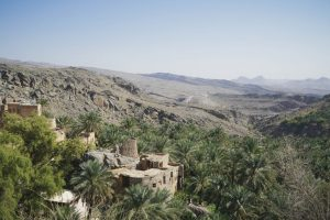 The Guide to Cuisine in Oman