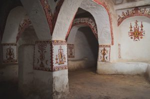 Travel to Libya's Saharan Capital, Ghadames