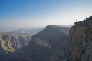 Exploring Nizwa and the Hajar Mountains, Oman
