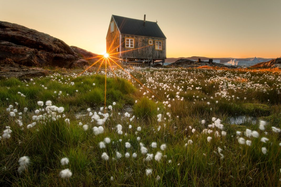 Traveling To Greenland This Summer Uncharted Backpacker