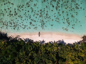 The Pirate Tropical Paradise – Ile Sainte Marie, Madagascar