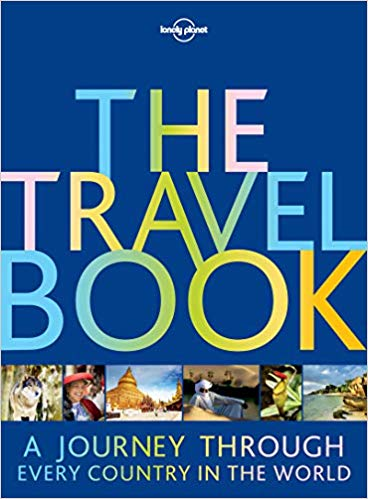 My Favourite Books for Travel Inspiration and Trip Planning