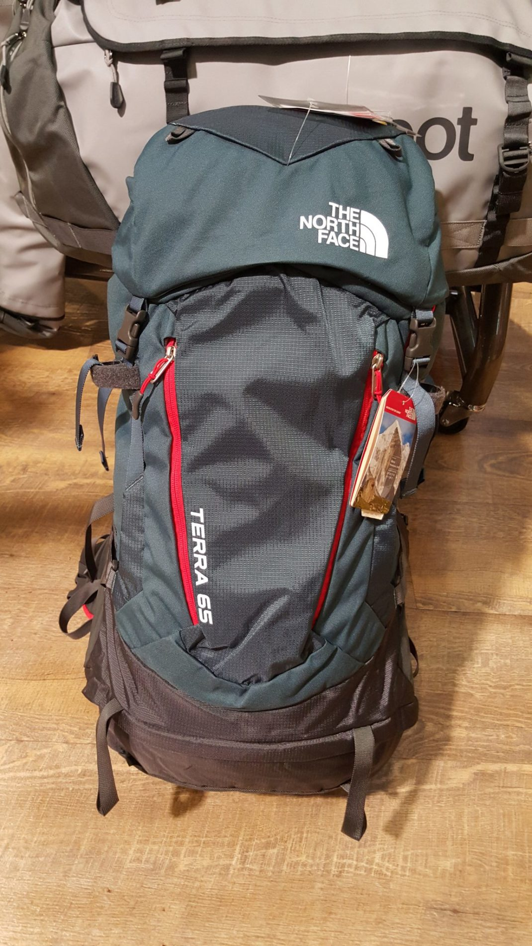 5be8f0957 The Best Travel Backpacks | Uncharted Backpacker