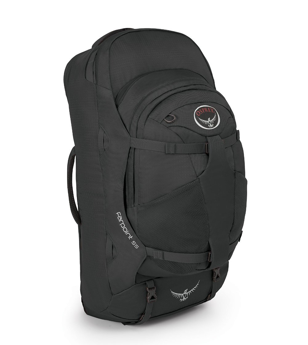 Gear guide: The Best Travel Backpacks