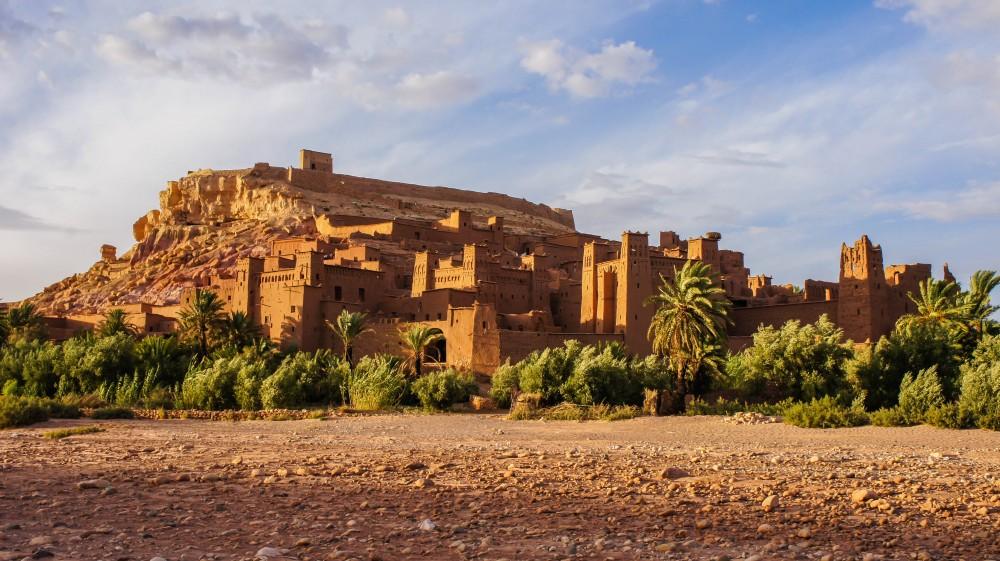 Morocco Travel Guide