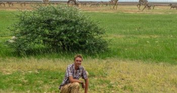How to get a cheap African Safari Uncharted Backpacker