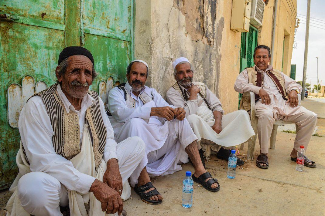 Libya Travel Guide