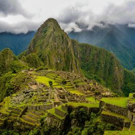 Peru Uncharted Backpacker