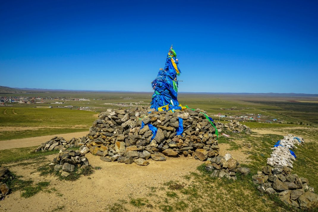 Mongolia – Kharkhorin to Orkhon, Mongols, Nomads and Shamans