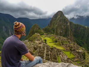 14 Tips for a New Traveller
