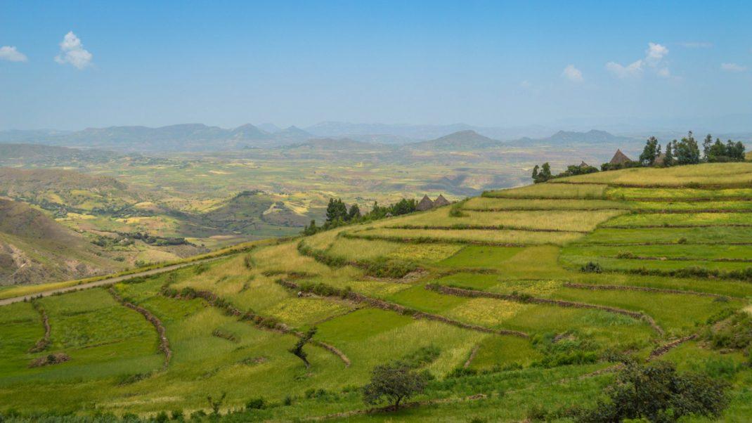 Ethiopia's Northern Circuit – Rock Hewn Churches of Lalibela and Mekele