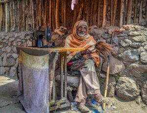 Ethiopia's Northern Circuit – Rock Hewn Churches of Lalibela and Mekele