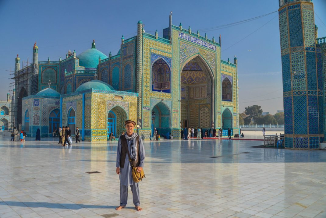 Afghanistan – Traveling through the Ashes of the Past