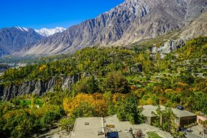 Hunza Valley, Pakistan – Land of the Immortals
