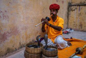 Top Sights of Rajasthan - India