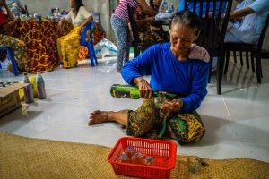 Into Borneo's Heart, Belaga to Kapit – Sarawak, Malaysia
