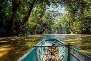 River Skrang and the Batang Ai, Sarawak – Borneo