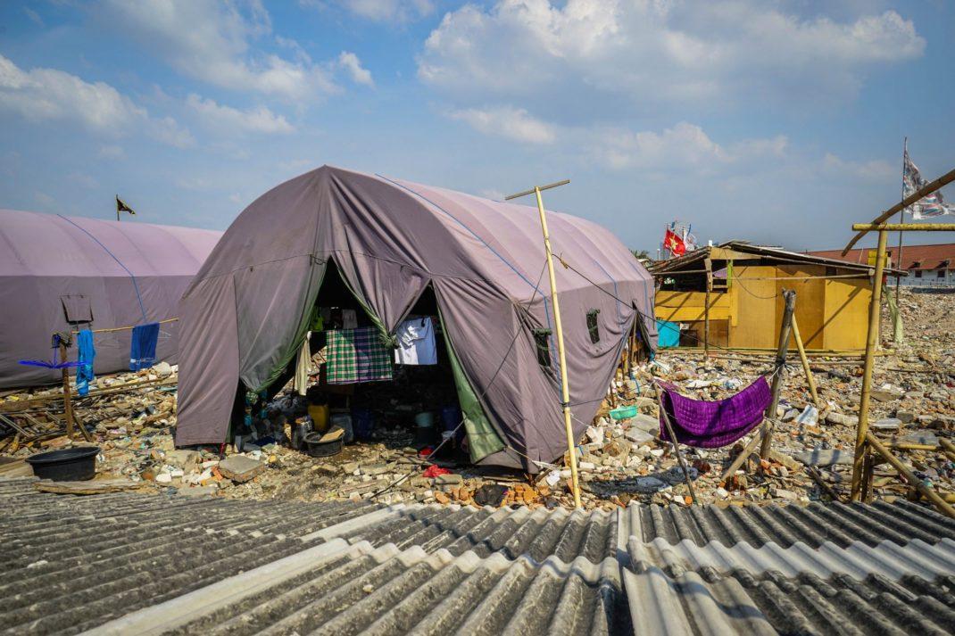 The Slums of Jakarta – Indonesia