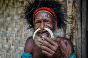 The Baliem Valley, West Papua