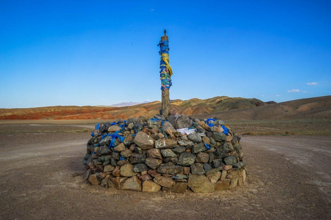 Guide To Crossing The Gobi – Mongolia