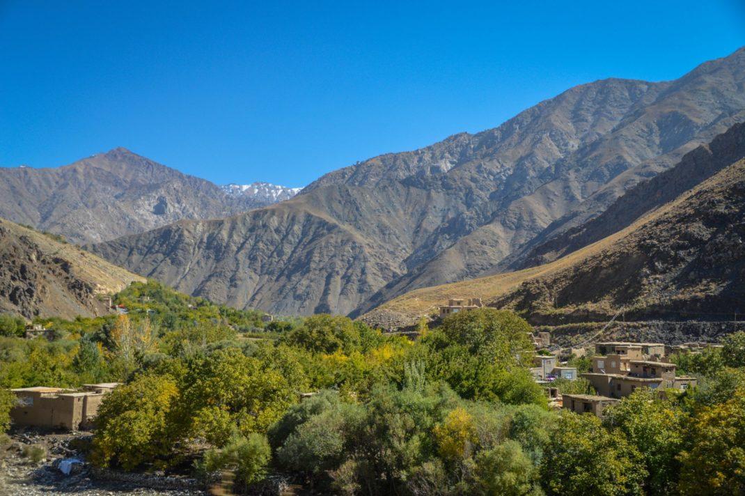 Kabul and the Panjshir Valley – Afghanistan