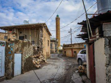 Detour through Iraq: Kurdistan, Iraq