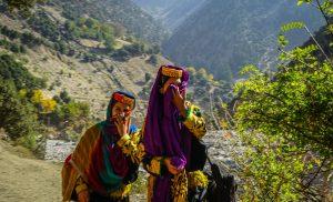 The Kalasha Valleys, Chitral – Pakistan