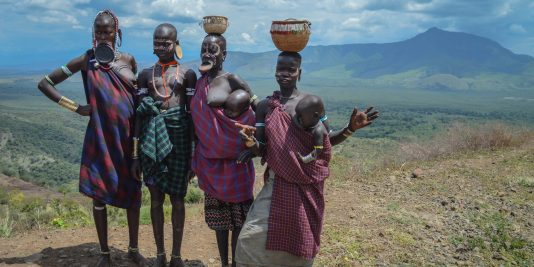 Lower Omo Valley Travel Guide – Ethiopia