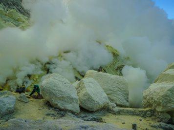 Gunung Bromo and Kawah Ijen Travel Guide – Java, Indonesia
