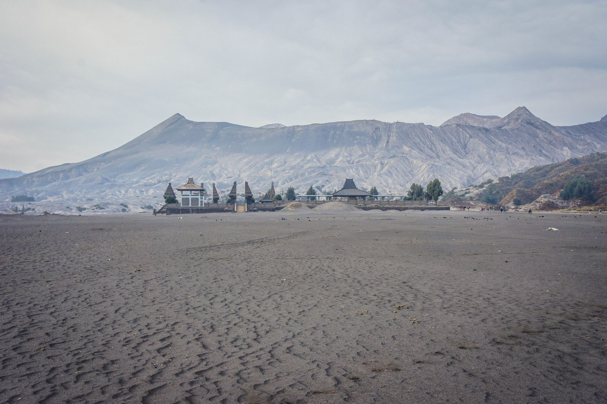 Gunung Bromo and Kawah Ijen Travel Guide – Java, Indonesia