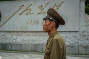 A Photographers Journey into North Korea – Remote Coasts, Buddhist Temples and the DMZ