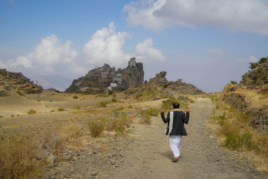 Journey through Yemen – Yemen's War and Travel