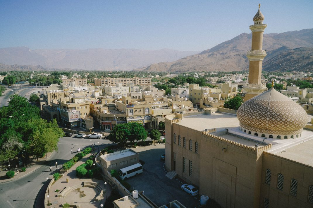 Oman Travel on a Budget Guide