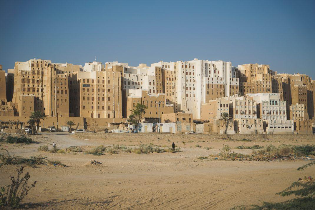 Shibam and the Hadhramaut Valley – Yemen