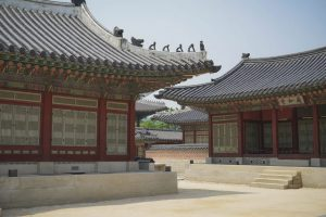 Layover in Seoul - South Korea Guide