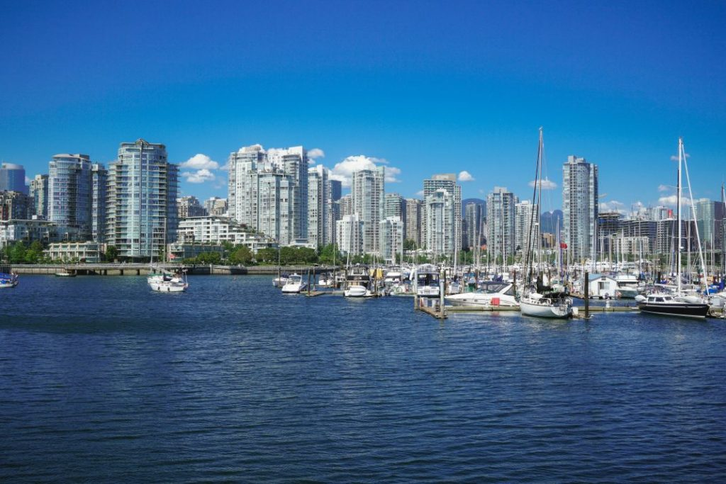 A Travellers Guide to Vancouver, Canada